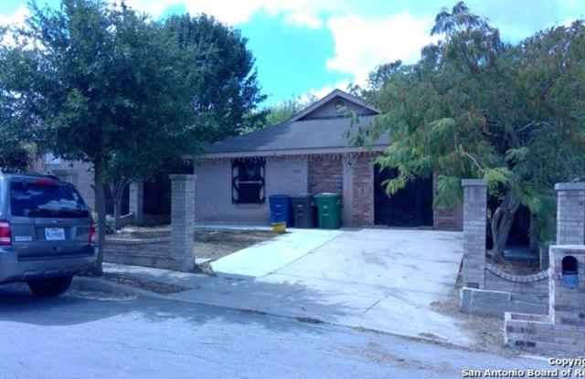 9031 PORT SHIRE DR - 9031 Port Shire Drive, San Antonio, TX 78242