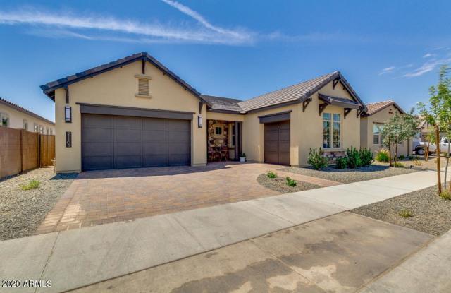 21103 E LONGWOOD Drive - 21103 East Longwood Drive, Queen Creek, AZ 85142