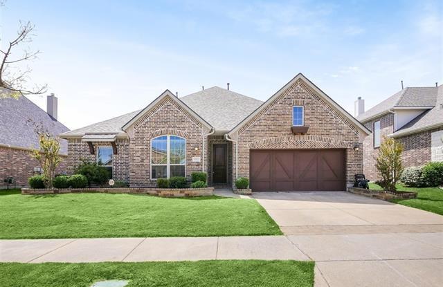 13931 Pomegranate Drive - 13931 Pomegranate Drive, Frisco, TX 75035