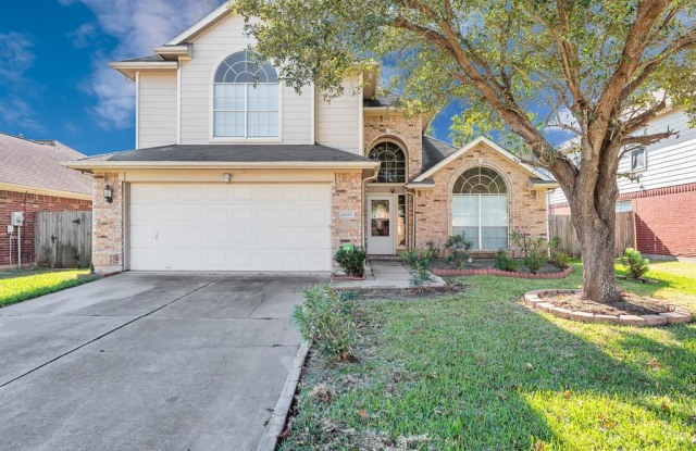 3315 Pecan Mill Drive - 3315 Pecan Mill Drive, Fort Bend County, TX 77498