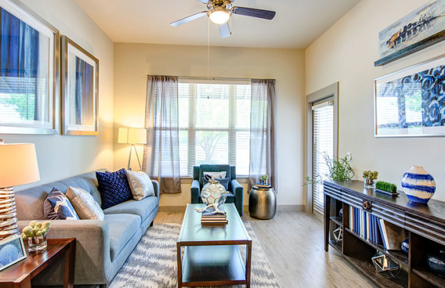 Domain at Midtown Park - 8169 Midtown Boulevard, Dallas, TX 75231
