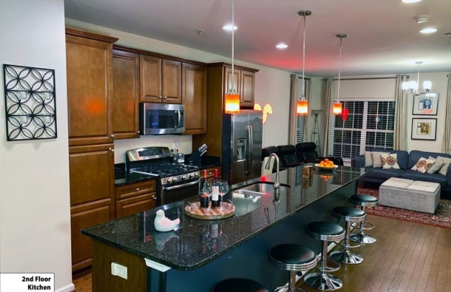 7219 Silver Thorn Way - 7219 Silver Thorn Way, South Laurel, MD 20705
