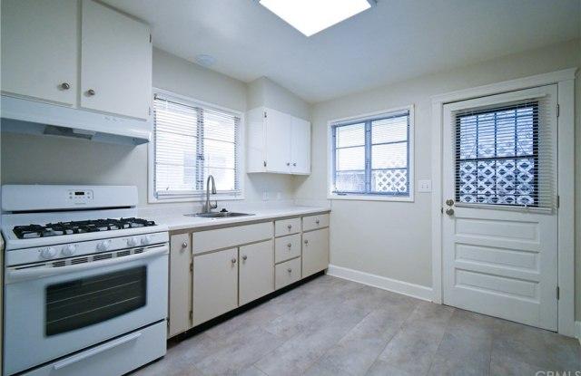 540 S Lemon Street - 540 South Lemon Street, Anaheim, CA 92805