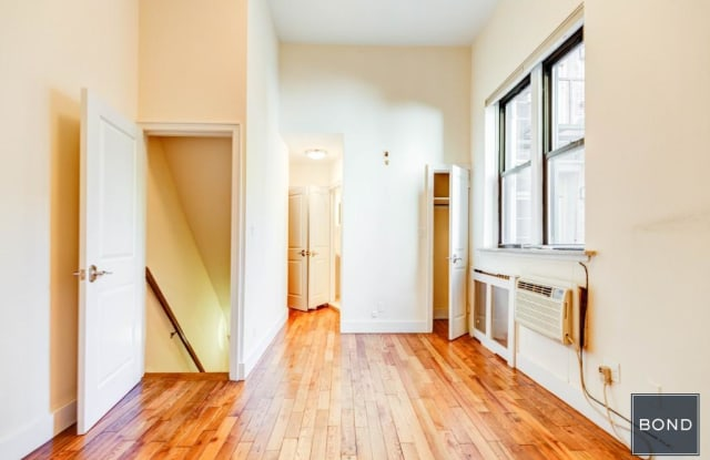 123 W 75th St - 123 West 75th Street, New York, NY 10023