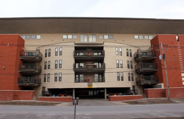 Midtown Lofts - 512 South Third Street, Champaign, IL 61820
