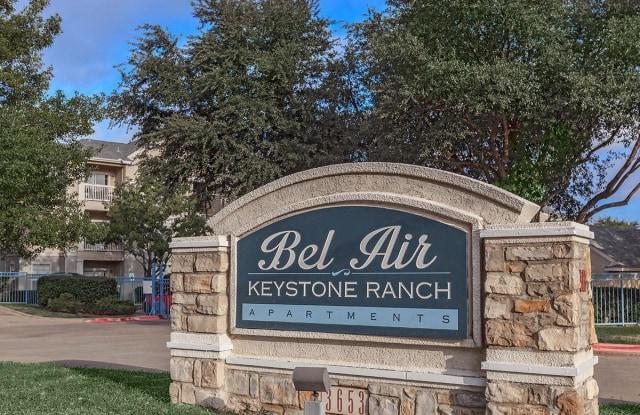 Bel Air Keystone Ranch - 3653 Timberglen Rd, Dallas, TX 75287