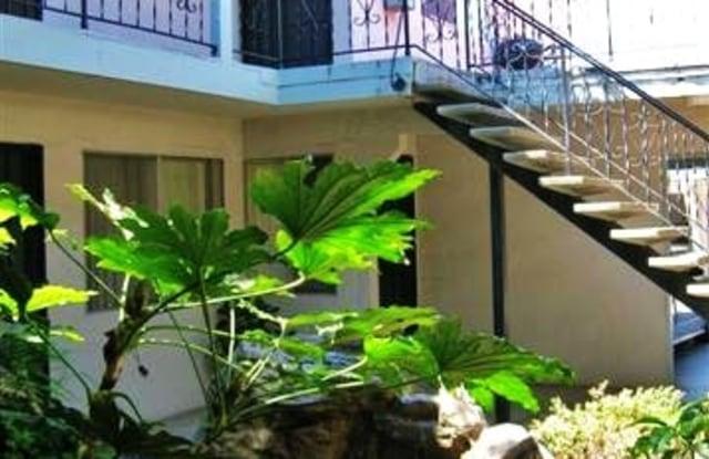 Hamilton Manor Apartments - 3915 Hamilton Ave  #16, San Jose, CA 95130