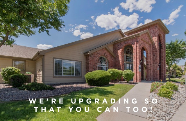 ARIUM AT Highlands Ranch - 3380 E County Line Rd, Highlands Ranch, CO 80126