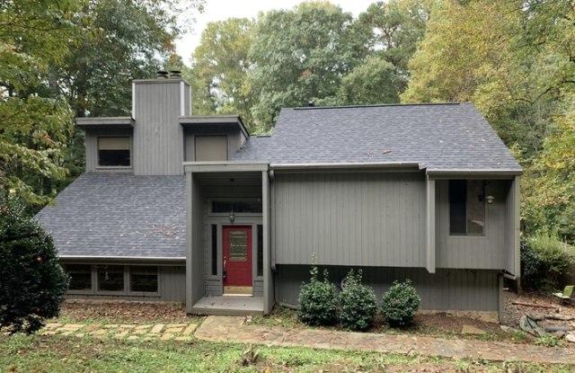 5219 Legendary Lane - 5219 Legendary Lane, Cherokee County, GA 30102