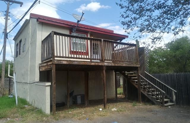 3412 South Washington Street - B - 3412 South Washington Street, Amarillo, TX 79109