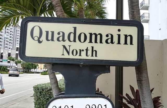 2101 S Ocean Dr - 2101 South Ocean Drive, Hollywood, FL 33019