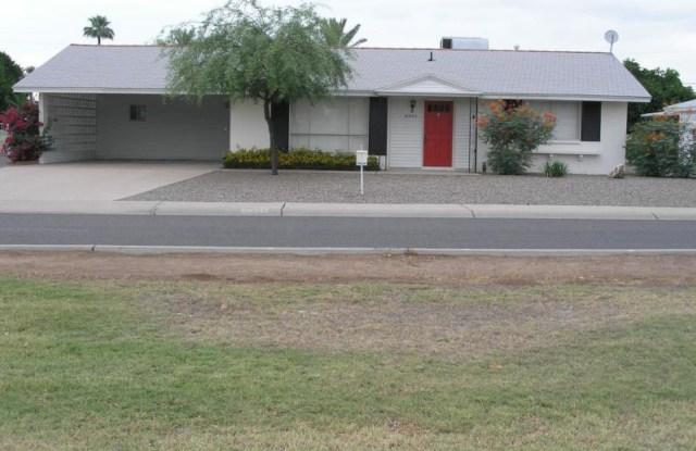 """""""10432 W PEORIA Avenue - 10432 West Peoria Avenue, Sun City, AZ 85351"""""""