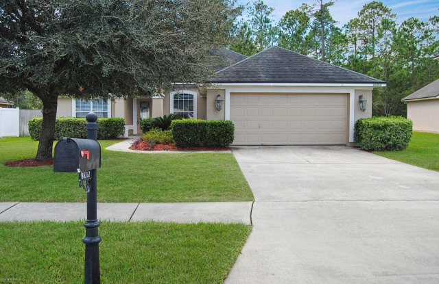 86262 SAND HICKORY TRL - 86262 Sand Hickory Trail, Yulee, FL 32097
