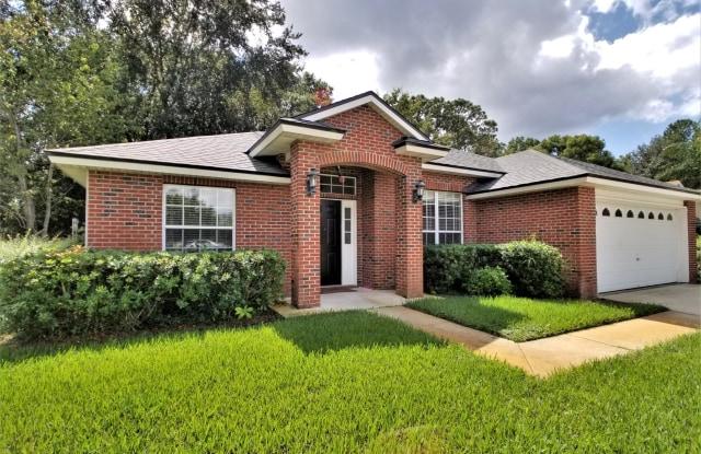 5424 LONDON LAKE DR W - 5424 London Lake Drive, Jacksonville, FL 32258