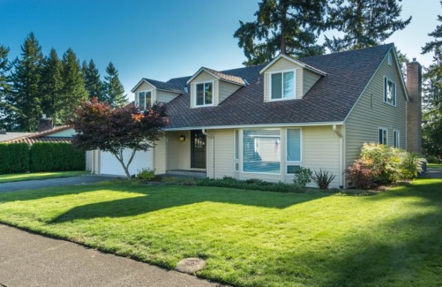 16414 143rd Place Southeast - 16414 143rd Place Southeast, Fairwood, WA 98058