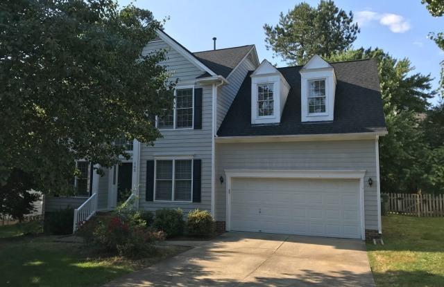 102 Brook Fryar Street - 102 Brook Fryar Street, Cary, NC 27519