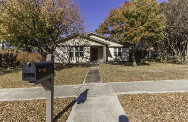 1705 Hartford Drive - 1705 Hartford Drive, Carrollton, TX 75007