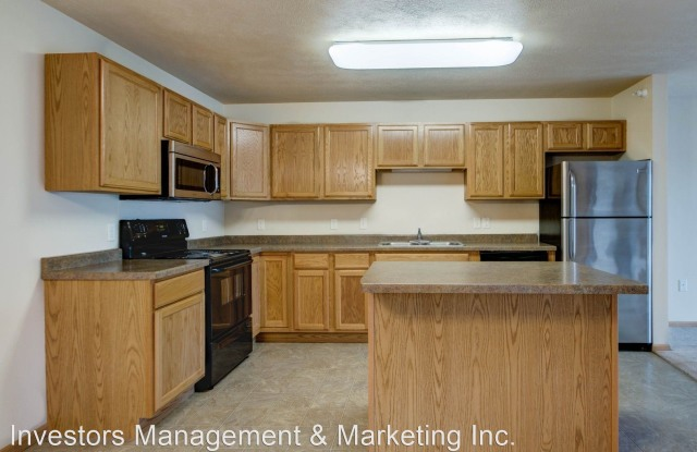Elk Pointe - 2700 20th Ave SW, Minot, ND 58701