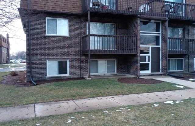 111 BOARDWALK Street - 111 Boardwalk St, Elk Grove Village, IL 60007