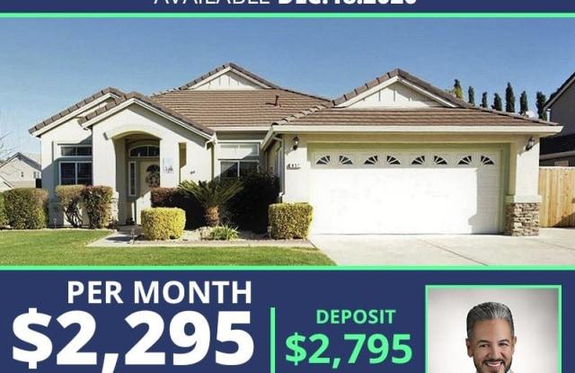 """857 Tannehill Drive - 857 Tannehill Drive, Manteca, CA 95337"""
