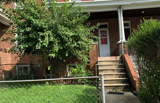 """3317 St Ambrose Ave - 3317 Saint Ambrose Avenue, Baltimore, MD 21215"""