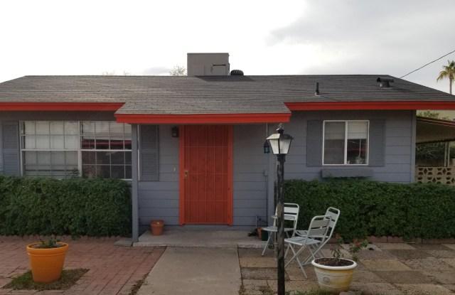 919 W PIERSON Street - 919 West Pierson Street, Phoenix, AZ 85013