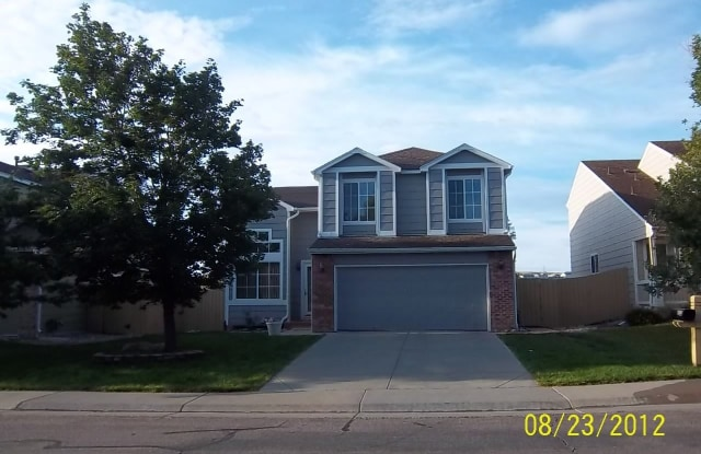 2505 Andrew Dr - 2505 Andrew Drive, Superior, CO 80027