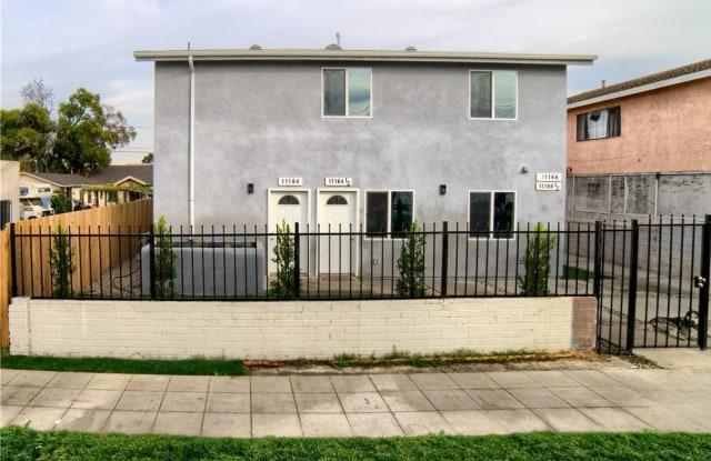 11164 S Figueroa Street - 11164 Figueroa Street, Los Angeles, CA 90061