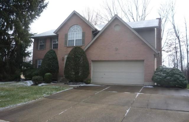 6155 Ivy Woods - 6155 Ivy Woods Court, Warren County, OH 45040