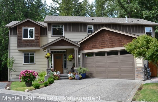 7819 51st Pl NE - 7819 51st Place Northeast, Marysville, WA 98270