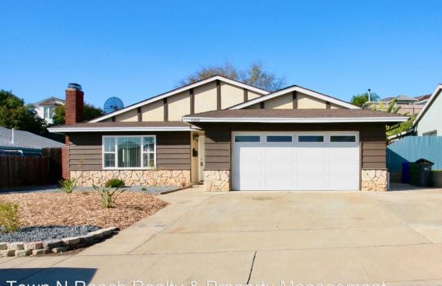 10618 Felix Dr. - 10618 Felix Drive, Santee, CA 92071