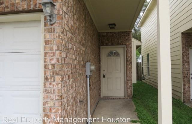 11910 Chetman Drive #A - 11910 Chetman Drive, Harris County, TX 77065