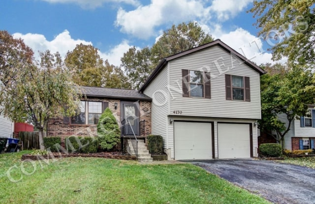 4170 Berryfield Drive - 4170 Berryfield Drive, Columbus, OH 43230