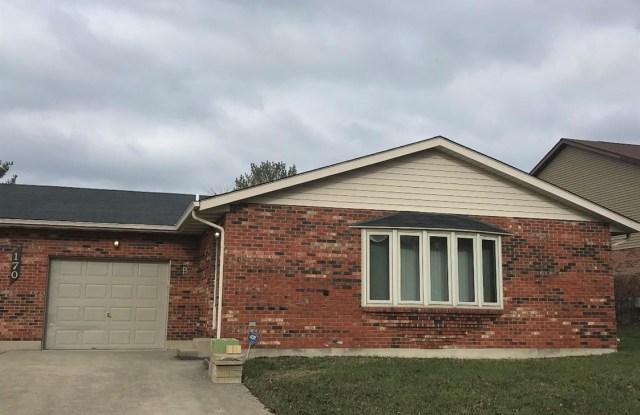 170 Ewing Drive - 170 Ewing Drive, Fairfield, OH 45014