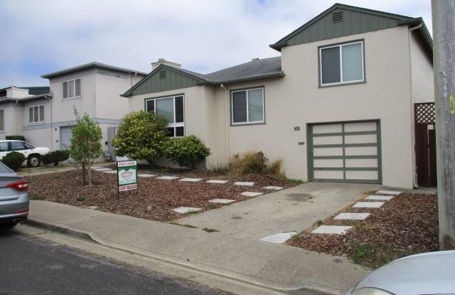 """286 Westview Drive - 286 Westview Drive, South San Francisco, CA 94080"""