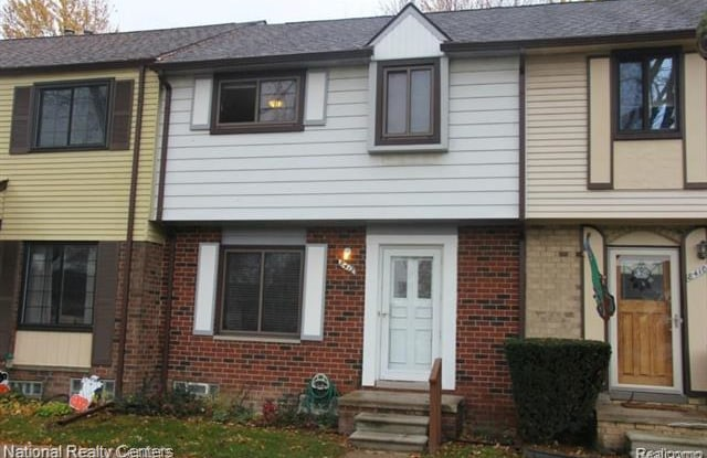 """8412 HICKORY Drive - 8412 Hickory Drive, Sterling Heights, MI 48312"""