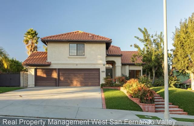 23701 Blythe St, - 23701 Blythe Street, Los Angeles, CA 91304