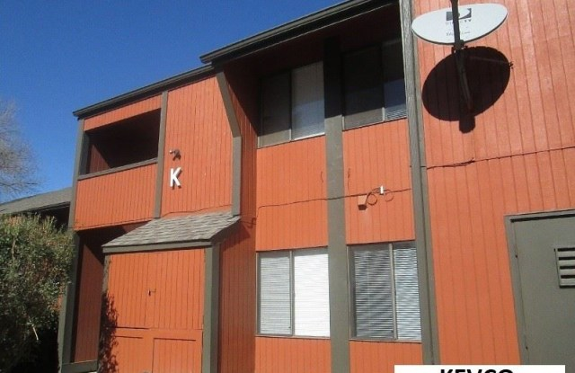 1625 W Elizabeth St Unit K4 - 1625 West Elizabeth Street, Fort Collins, CO 80521