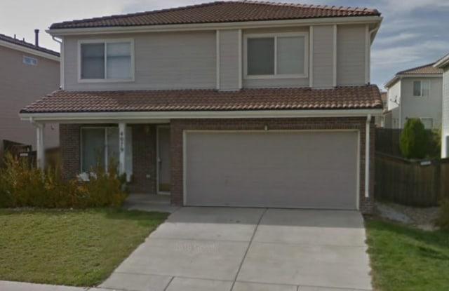 4079 Perth Street - 4079 North Perth Street, Denver, CO 80249
