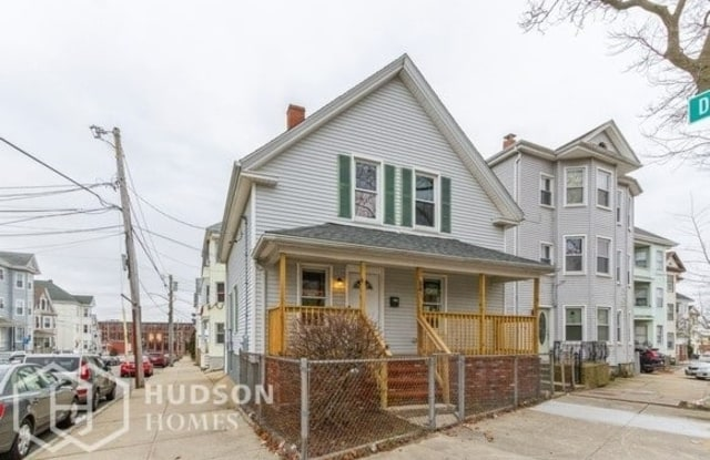 857 Brock Avenue - 857 Brock Avenue, New Bedford, MA 02744