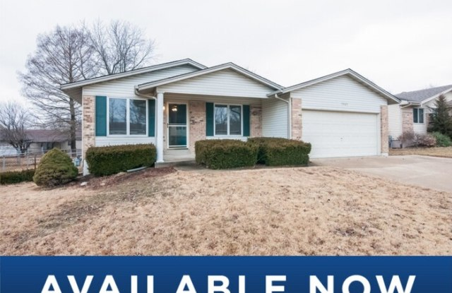 15623 92nd Avenue - 15623 92nd Avenue, Old Jamestown, MO 63034