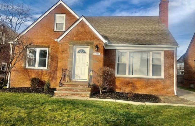 """3895 Colony Road - 3895 Colony Road, South Euclid, OH 44118"""