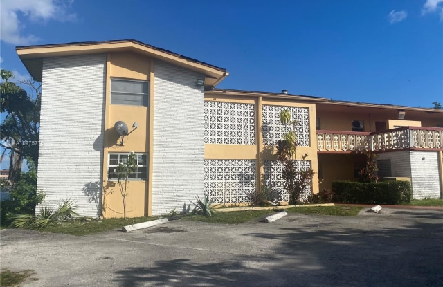 18707 NE 2nd Ave - 18707 Northeast 2nd Avenue, Miami-Dade County, FL 33179