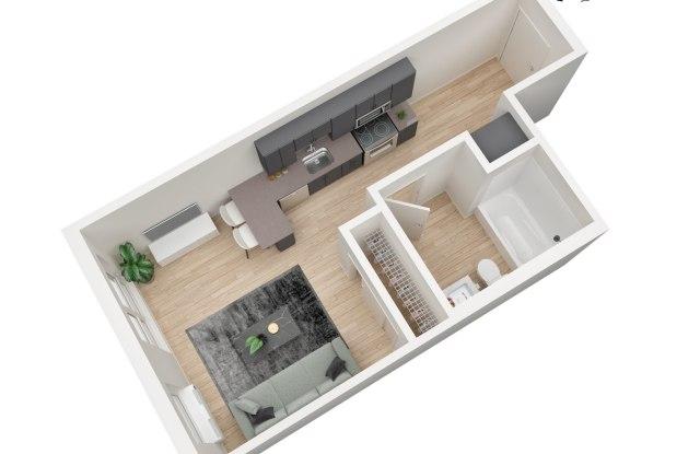 Odie Apartments - 607 W 28th St, Minneapolis, MN 55408