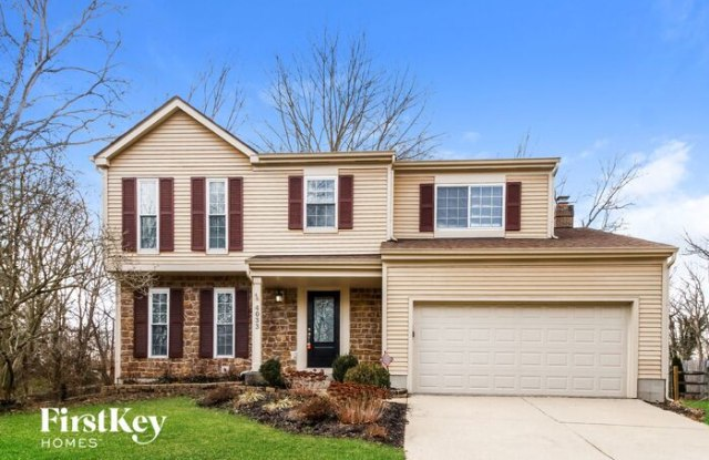 4033 Timber Creek Drive - 4033 Timber Creek Drive, Withamsville, OH 45245