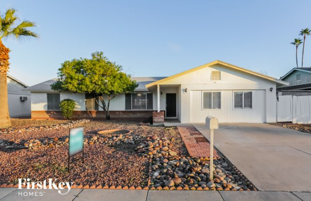 4056 West Mescal Street - 4056 West Mescal Street, Phoenix, AZ 85029