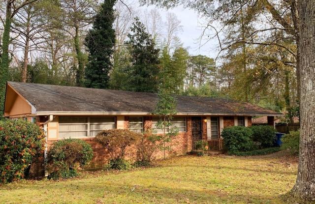 1840 Glenview Dr. SW - 1840 Glenview Drive Southwest, Atlanta, GA 30331