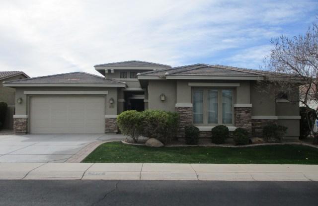 6692 S LYON Drive - 6692 South Lyon Drive, Gilbert, AZ 85298