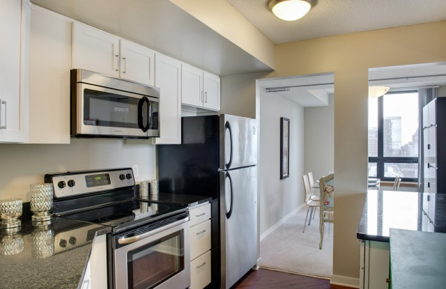 Galtier Towers - 172 6th St E, St. Paul, MN 55101