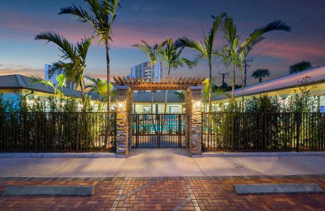 2666 Park Avenue - 2666 Park Avenue, Riviera Beach, FL 33404
